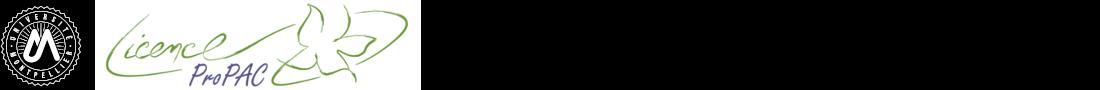 Licence Professionnelle en Sciences et Technologies Parfums, Arômes et Cosmétiques Logo